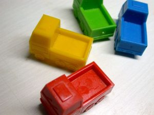 Plastic Injection Molding Quote